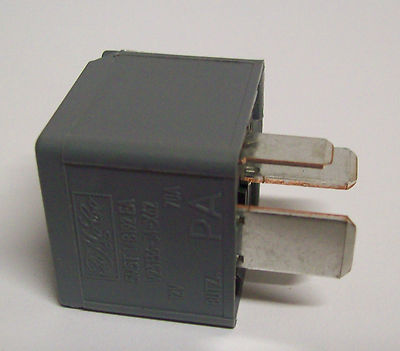 кодировка обозначений реле  5m5t-14b192-ea