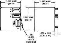 кодировка обозначений реле  hat902csdc12